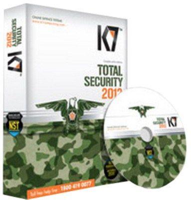 k7 antivirus activation key