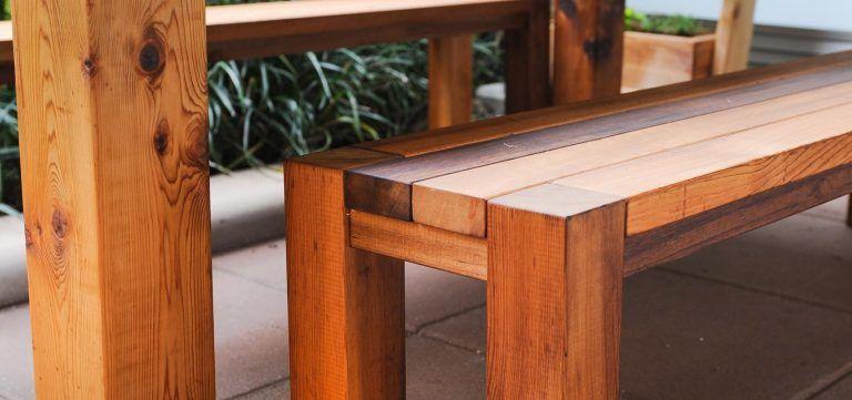 Free Diy Project Plans Diy Projects Plans Cedar Furniture Wood Furniture Plans