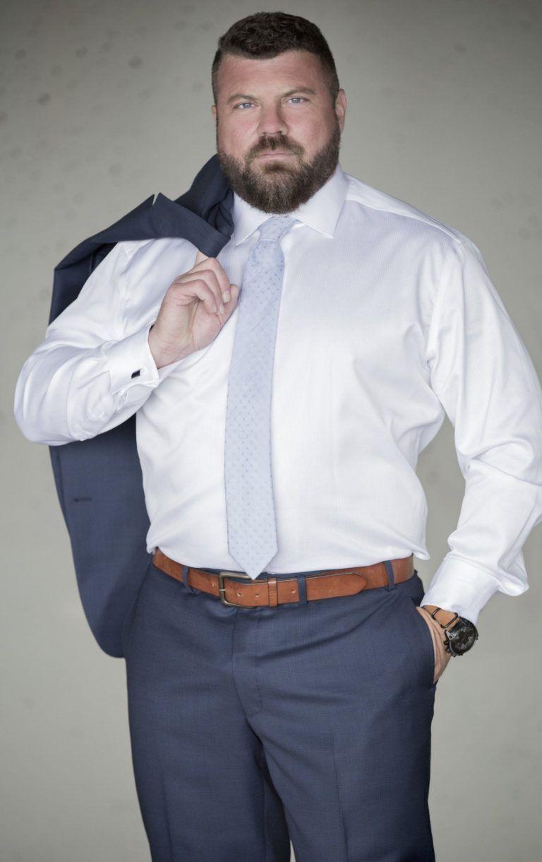 Outfits Para Hombres Gordos Como Vestir Bien En Tallas Xl Hombres Gorditos Moda Para Hombres Grandes Moda Para Gorditos