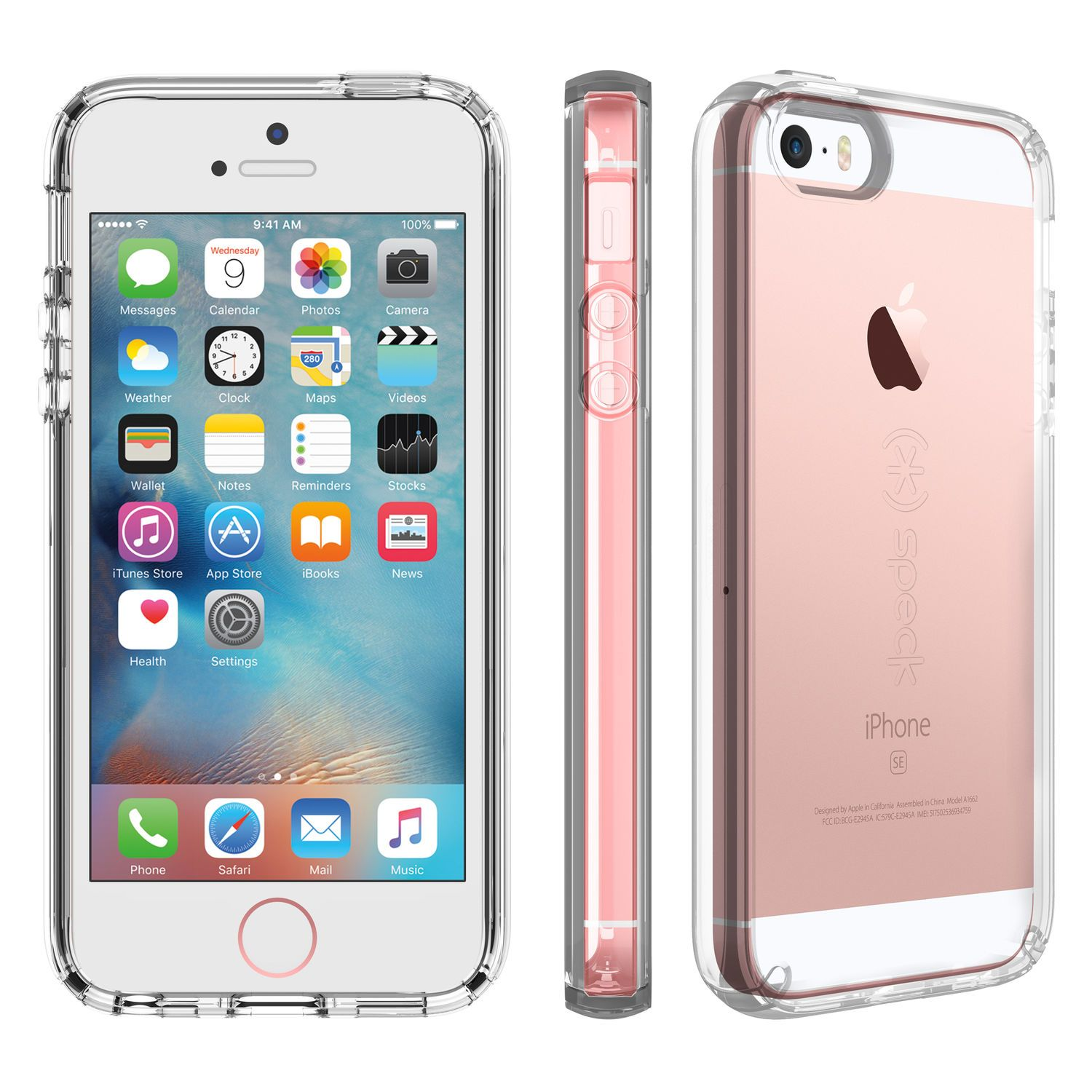 iphone cases 5s candyshell clear iphone se iphone 5s amp iphone 5 cases 3560