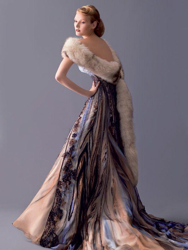 Blanka Matragi Fashion Beautiful Dresses Gorgeous Dresses
