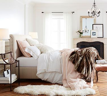 style finder quiz | pottery barn | family lyfe | pinterest | bedroom