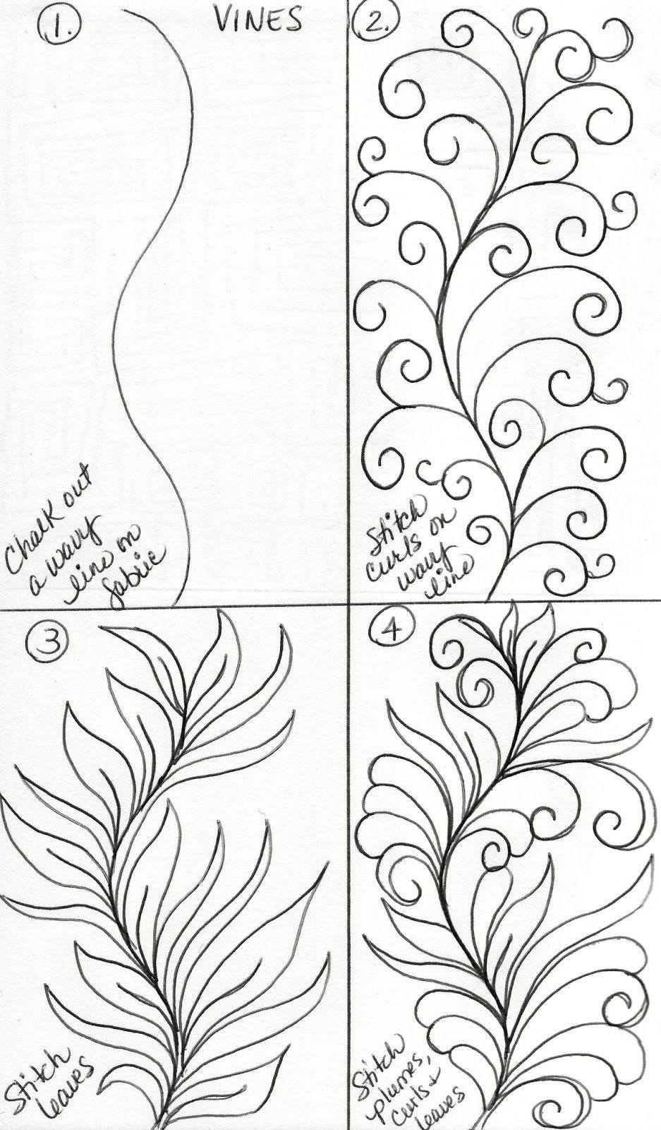 Pin By Sophia Kuo On 線條 Kresby Vzory Obrazky