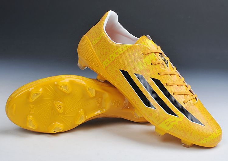 Adidas leo messis 2014 f50 adizero fg football boots