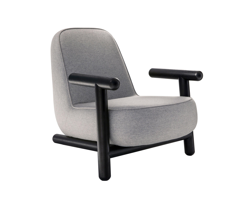 Bold Armchair By Hc28 Lounge Chairs Bold Armchair Armchair Chair
