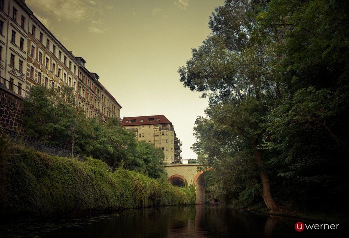 Leipzig stadt kennenlernen