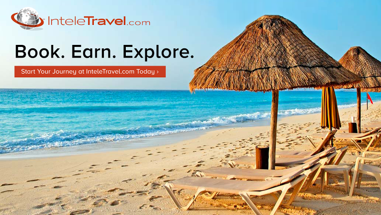 InteleTravel: Find an Online Travel Advisor For Your Next Vacation | Tourist destinations, Travel agent, Tour packages