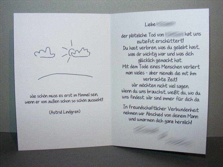 Bastelecke Trauerkarte 12 Engelsflugel Kikis Kreativhafen Kikis Kreativhafen Spruche Trauer Beileid Spruche Trostende Worte