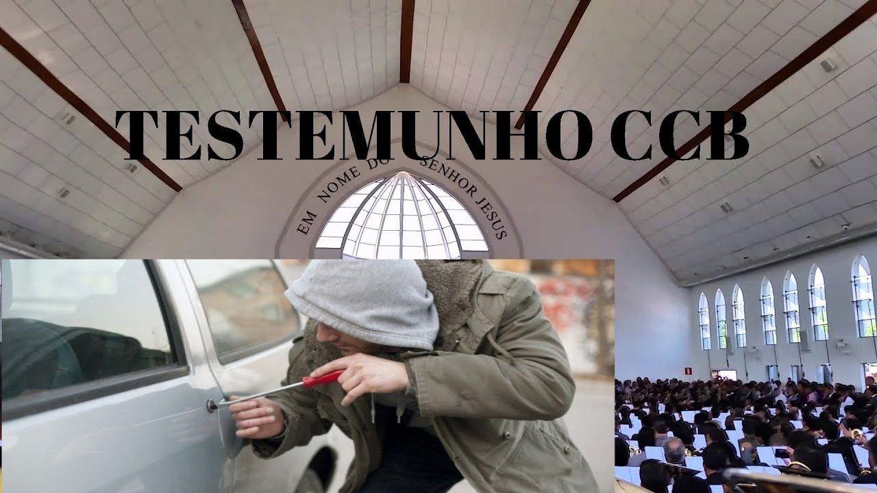 TESTEMUNHOS BAIXAR CCB
