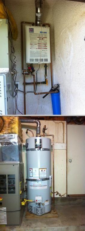 Plumbing Services Water Heater Installation Plumbing Plumbing Repair