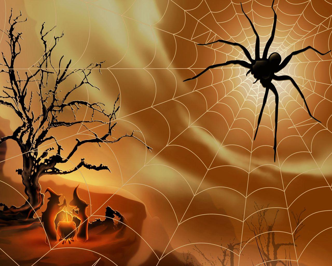 Beautiful Wallpaper Halloween Spider - 06b6ce10a130616279e6a9e733343f7e  Graphic_355594.jpg