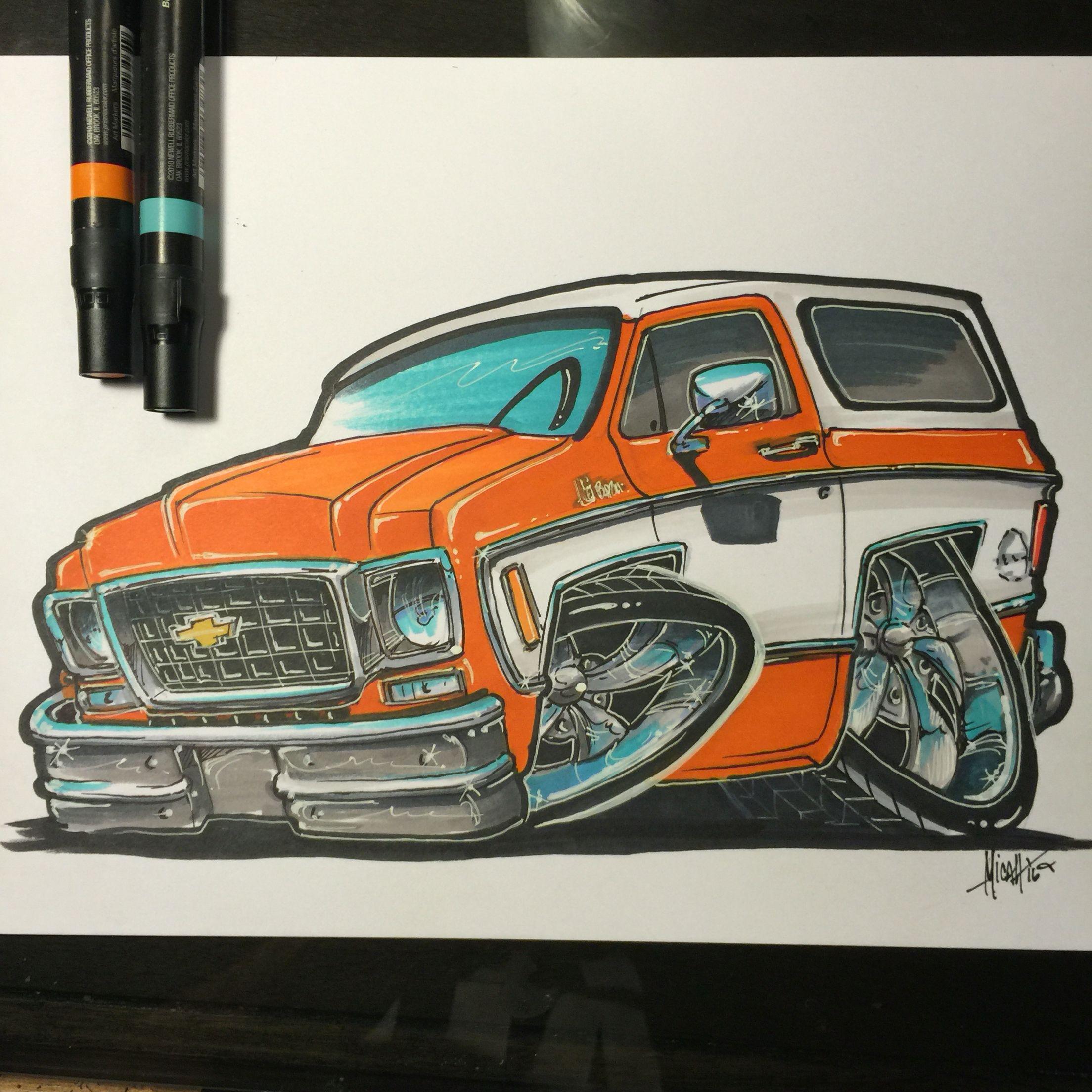 Pin de Muñozss en Chevy\'s | Pinterest | Camioneta, Mus y Caricaturas
