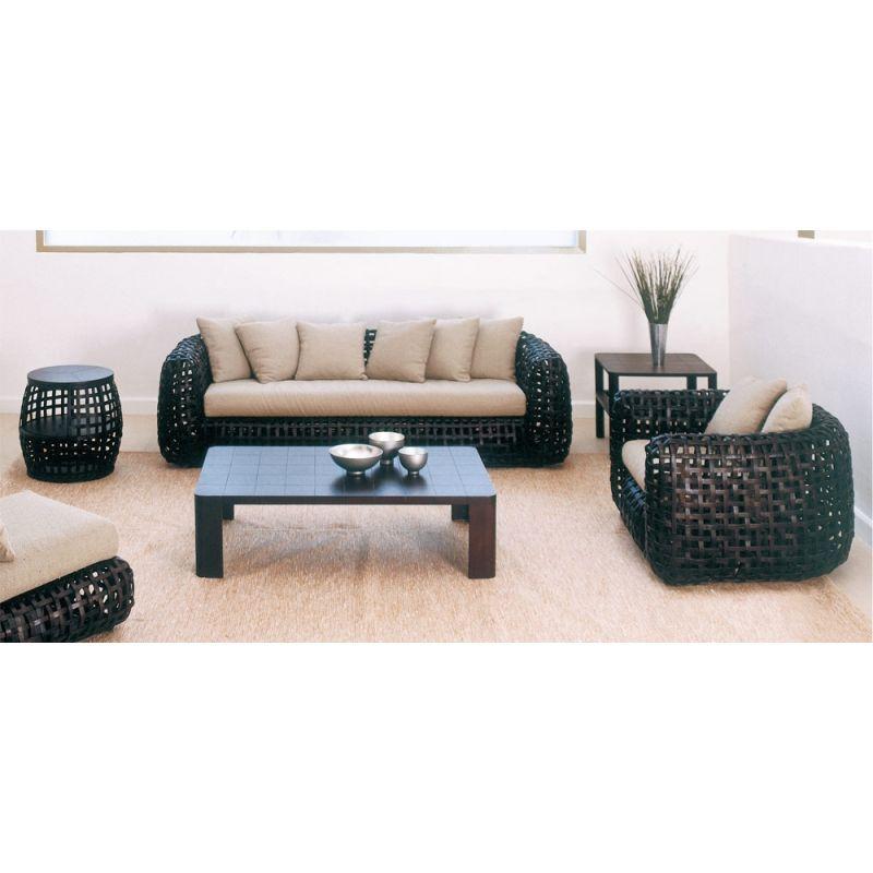 Beistelltisch Matilda von KENNETH COBONPUE \u003e\u003e Terrassenmöbel - designer gartenmobel kenneth cobonpue