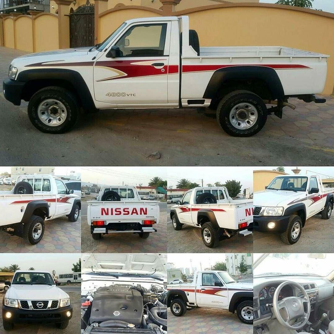 Instagram Photo By إعلانات الامارات May 13 2016 At 7 37pm Utc Monster Trucks Nissan Instagram Posts