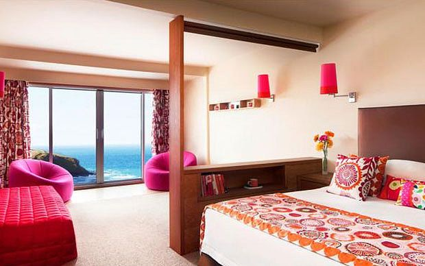 Top 10 The Best Family Friendly Hotels In Cornwall