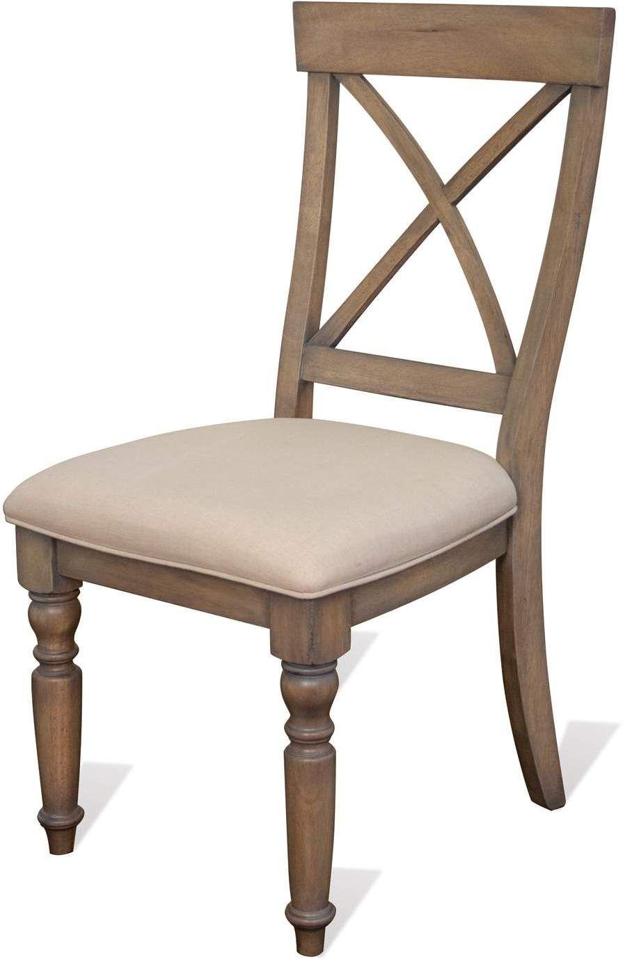X-Back Side Chair At Furniture Rewards