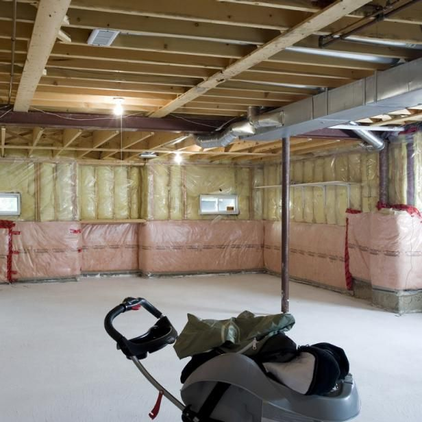 Candice Olson Basement Design: Renovate Your Underused Basement With Decorating Ideas