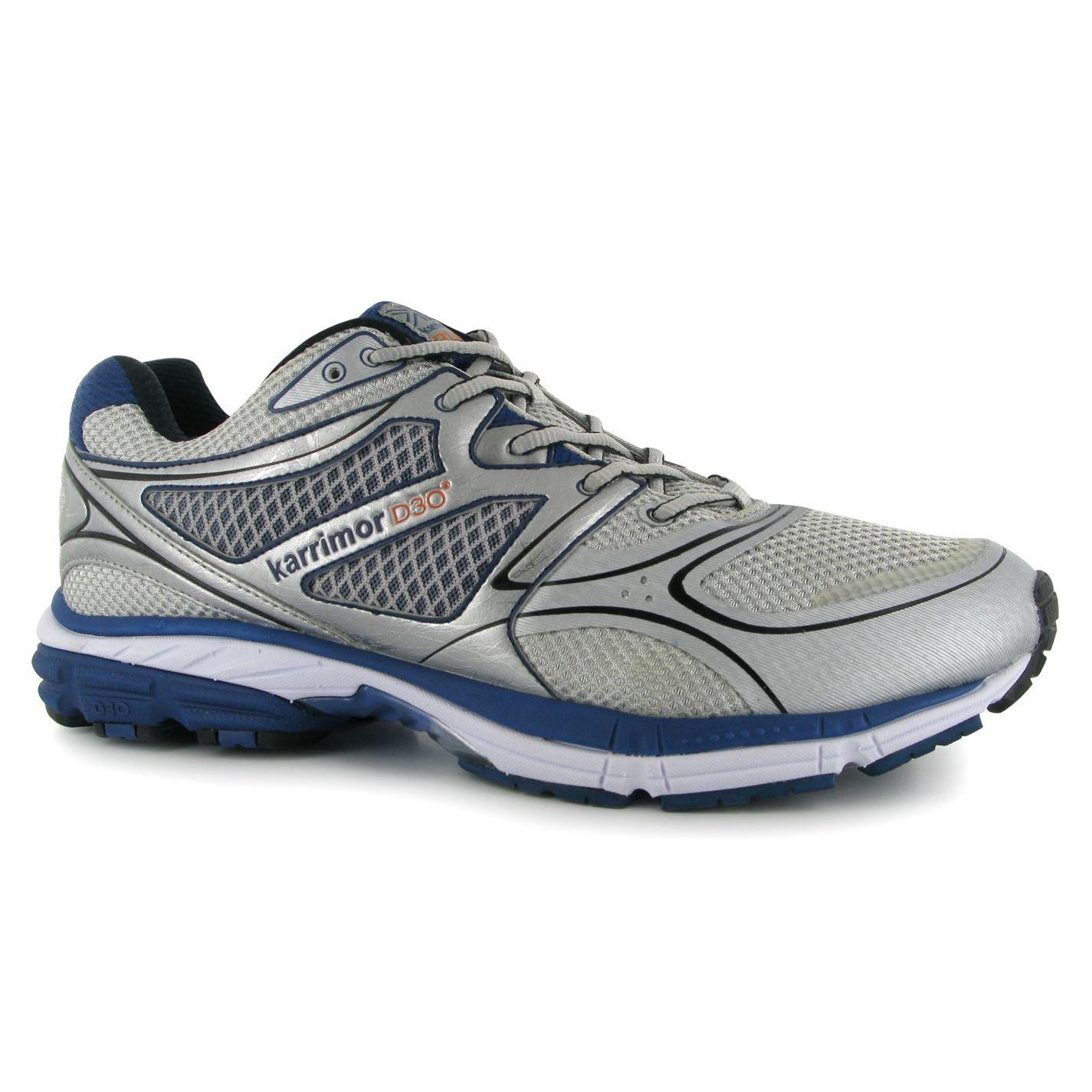 Karrimor   Karrimor D3O Excel Dual Mens Running Shoes   Mens Running Shoes