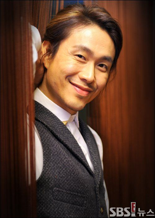 Oh Jeong-se (오정세) - Picture @ HanCinema :: The Korean Movie and Drama Database