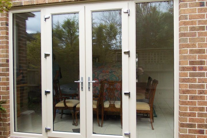 Patio Doors Au Adelaide French Aluminium Door Lines