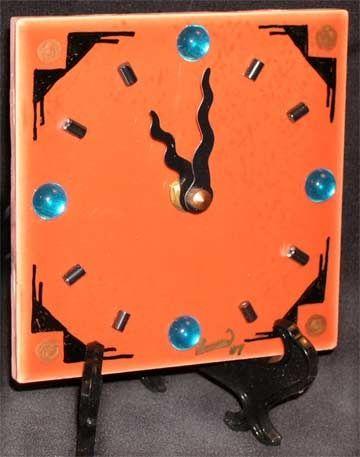 Unique Clock Unusual Clocks Specialized Clocks Pinterest
