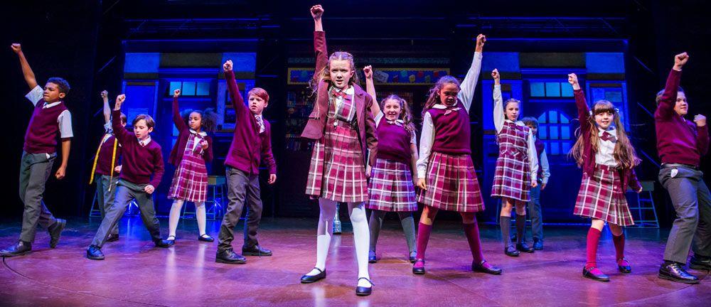 Image result for school rock musical