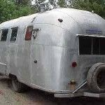 1961 Flying Cloud 22' - Vintage Airstream