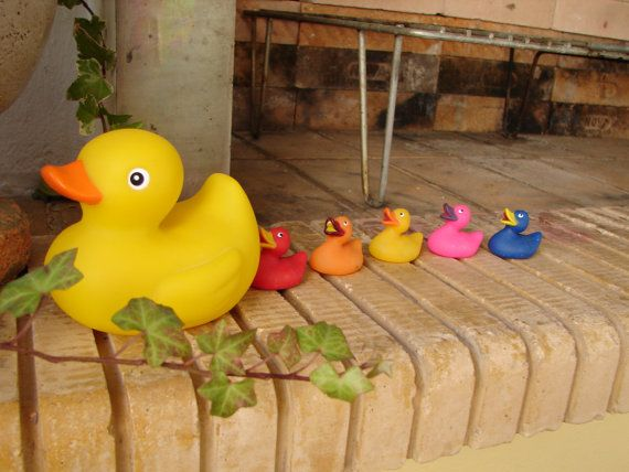 What exactly is the function of a rubber duck? | Rubber ducks ...