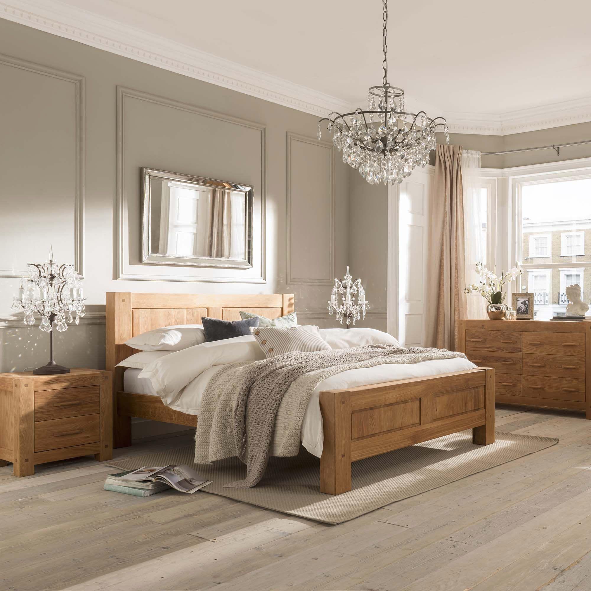 Bed Frames In 2020 Simple Bedroom Oak Bedroom Wooden Bedroom