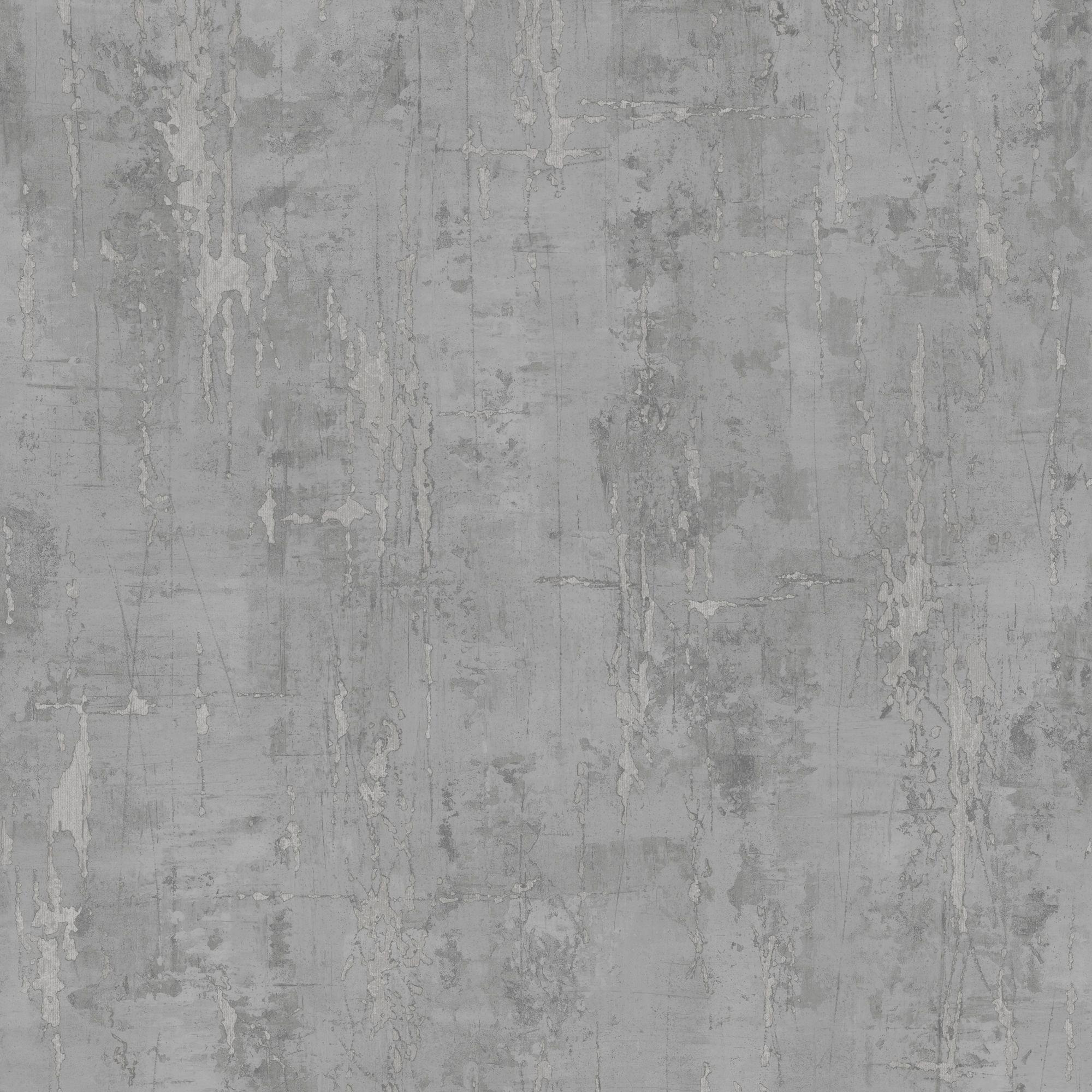Statement Ennis Grey Mica highlight Wallpaper Pinterest