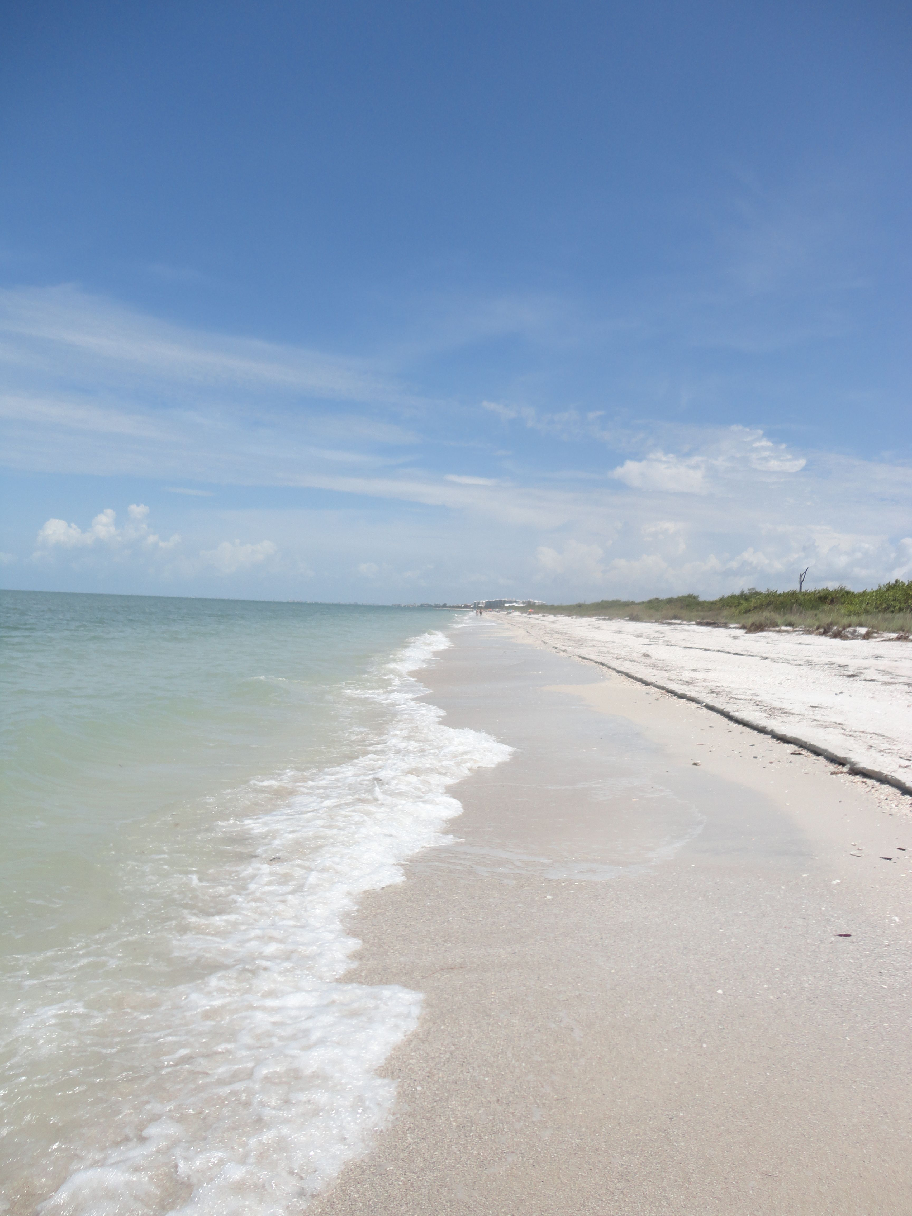 Barefoot Beach Florida