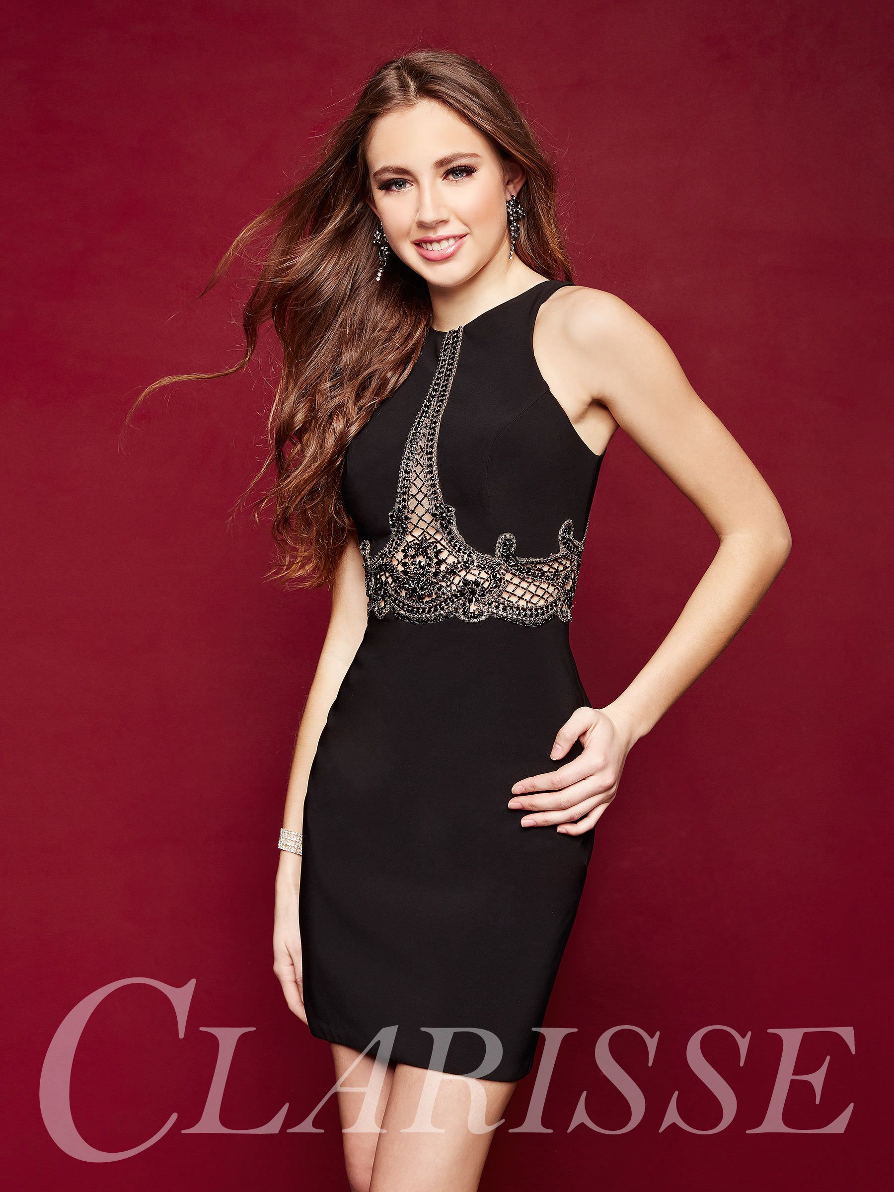 Pin by clarisse designs on black prom dresses pinterest sexy