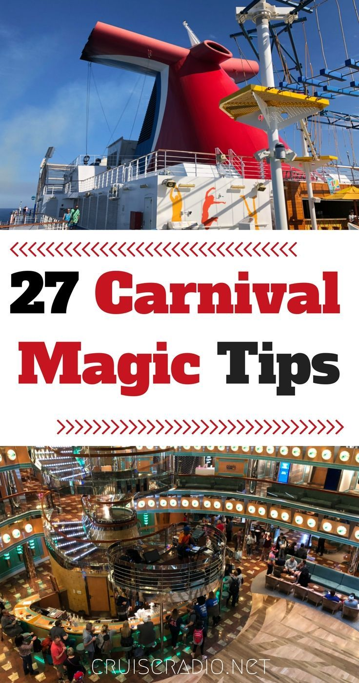 Gratuity On Cruises Carnival in 2020 | Carnival cruise ...