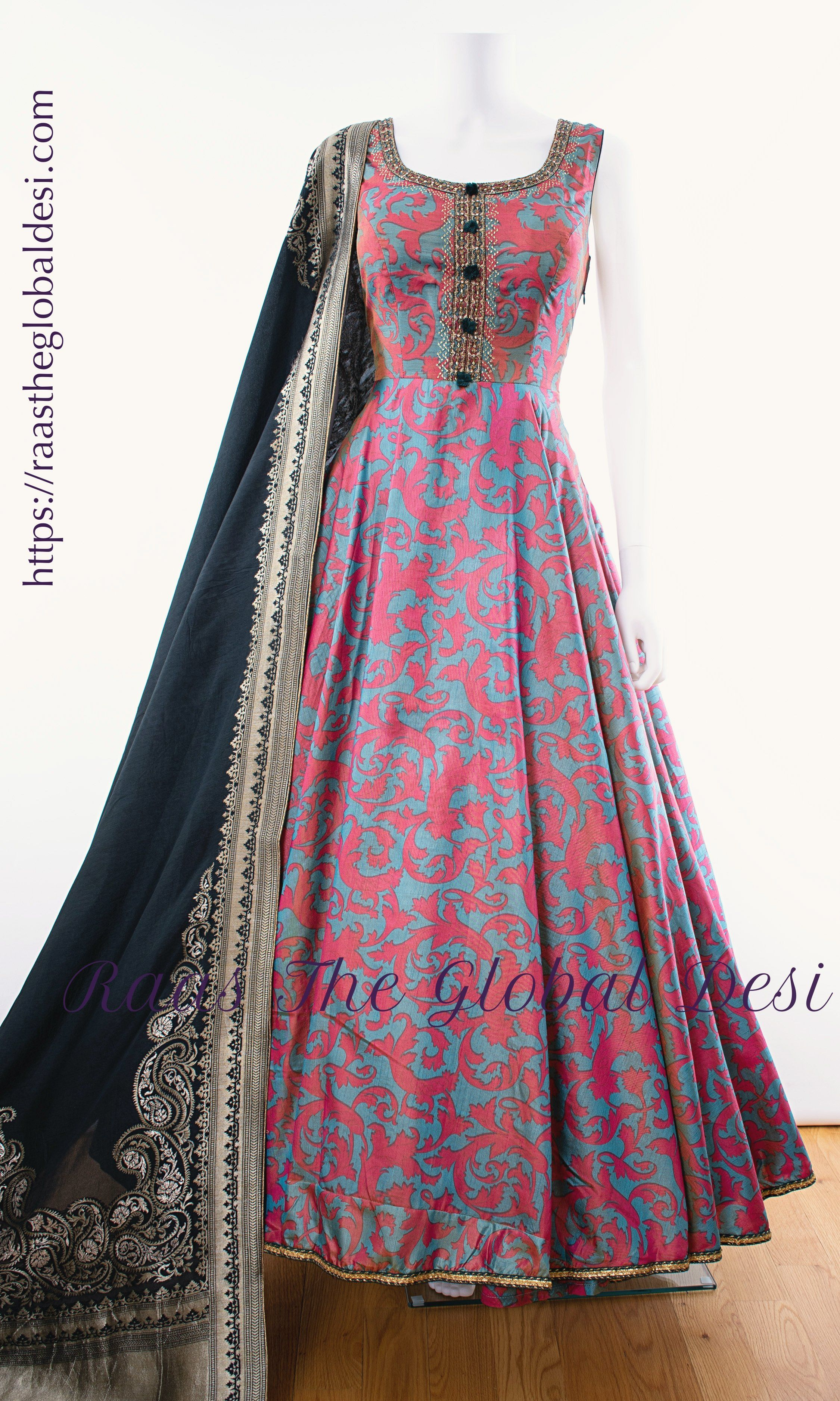 AG1590 in 2020 Indian dresses, Indian outfits, Designer