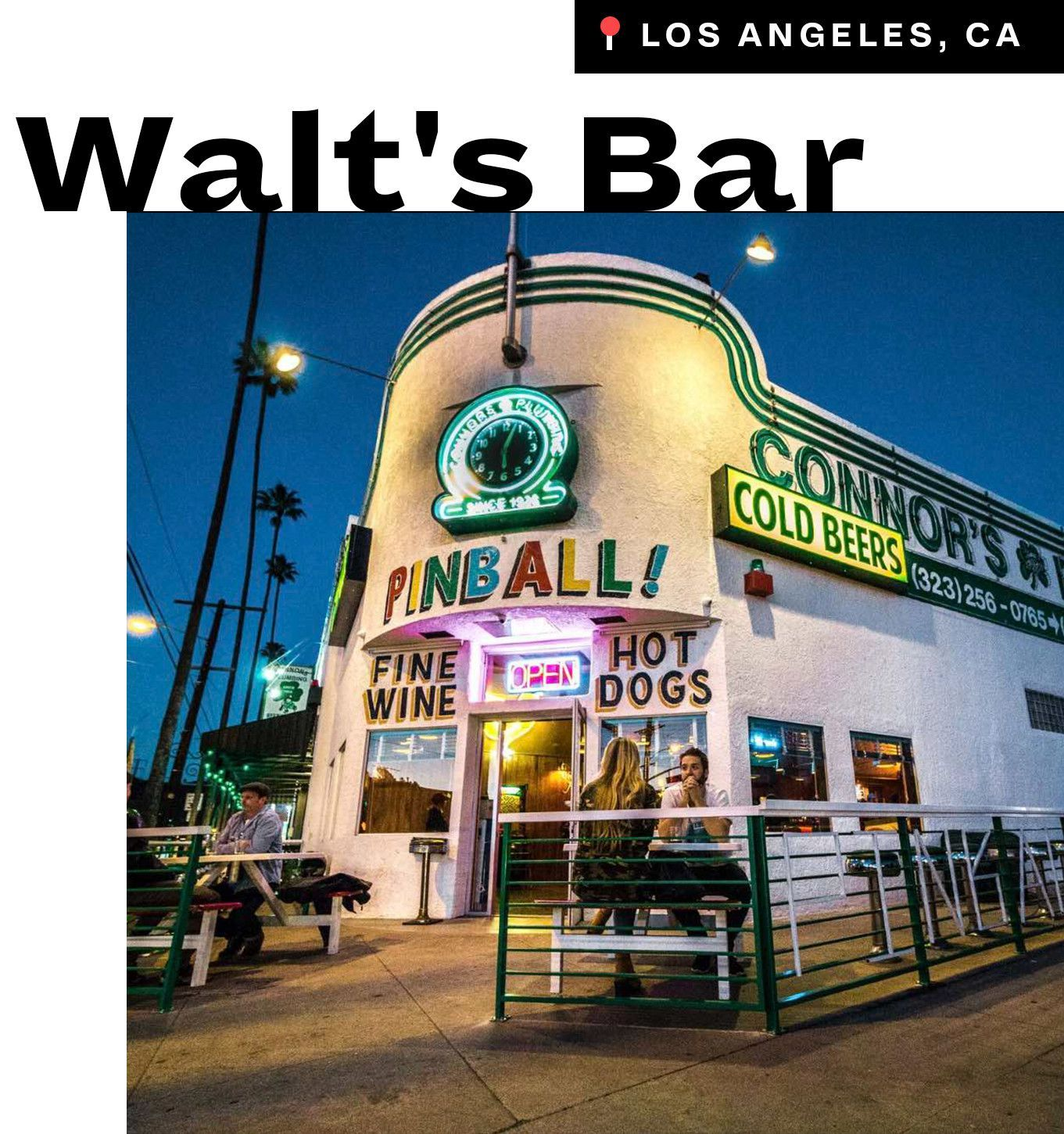 Esquire's Best Bars in America, 2019 | Cool bars, Eagle ...