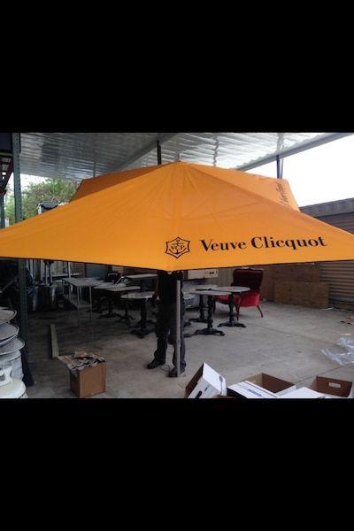 veuve clicquot patio umbrella ambar pinterest veuve clicquot