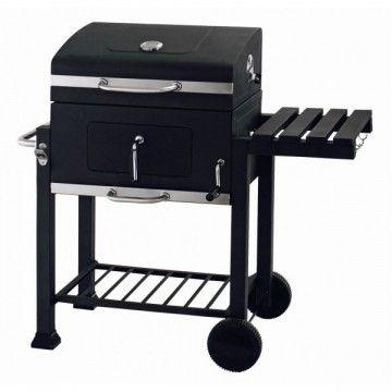 Barbecue a Carbone Sochef