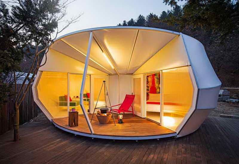 Semi permanent tent structures tent reviews pinterest for Semi permanent tent