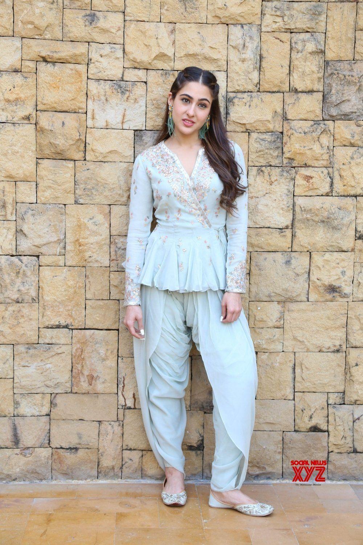 Happy Birthday Sara Ali Khan: A Look at Her Most Stylish