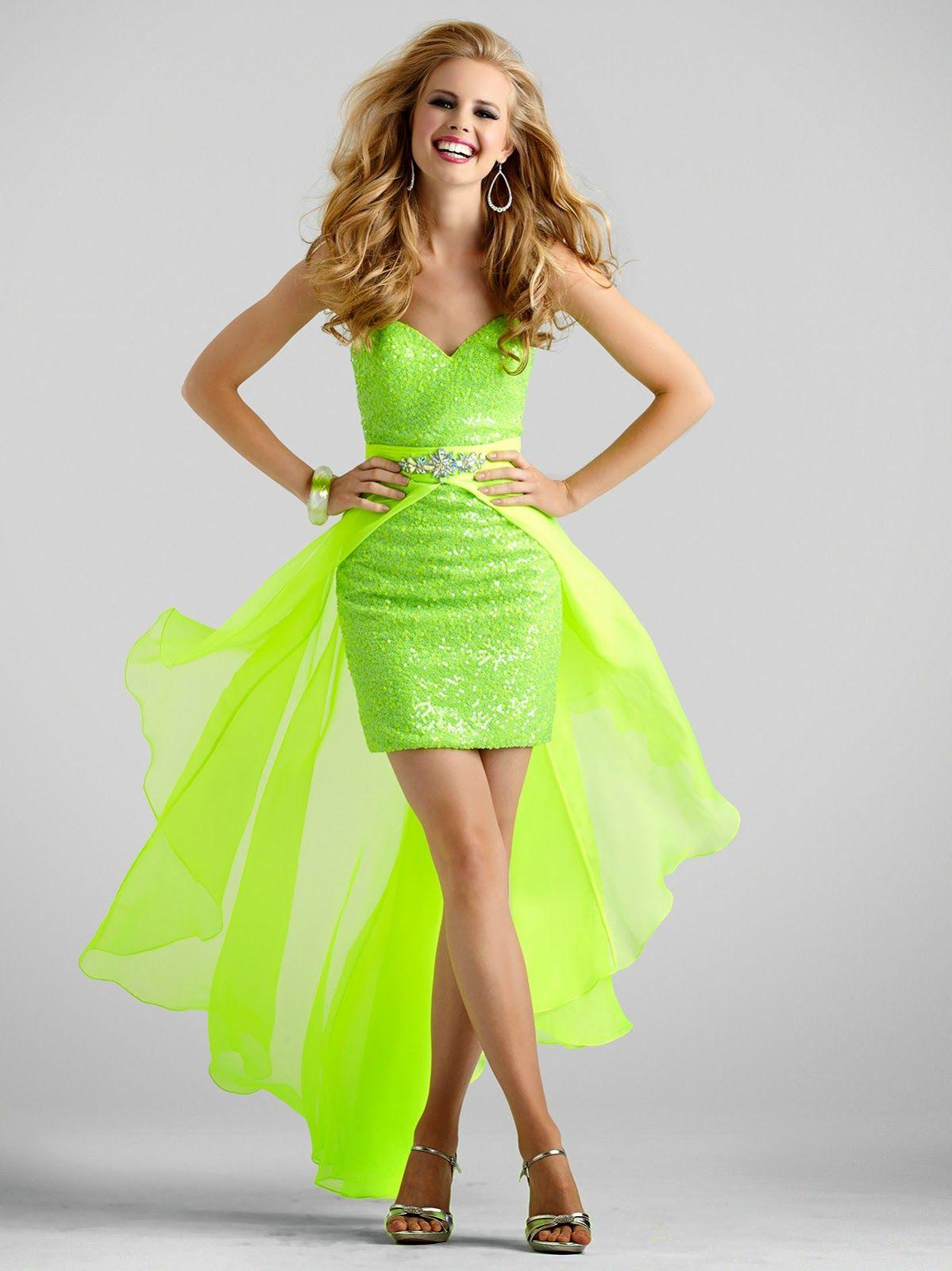 4477a2e6c Vestidos cortos