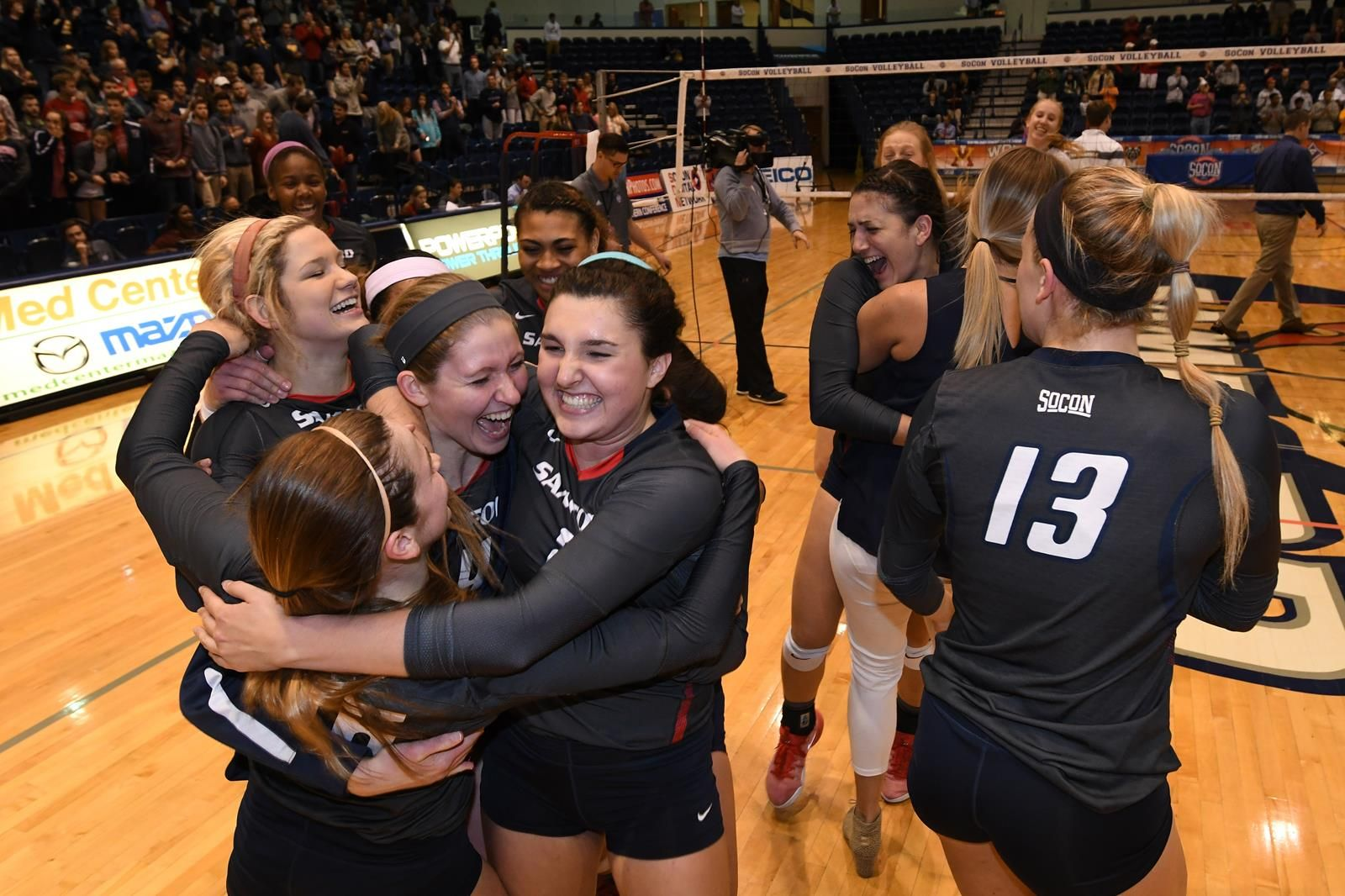 Samford Volleyball Announces 2017 Schedule Volleyball Volleyball News Volleyball Team