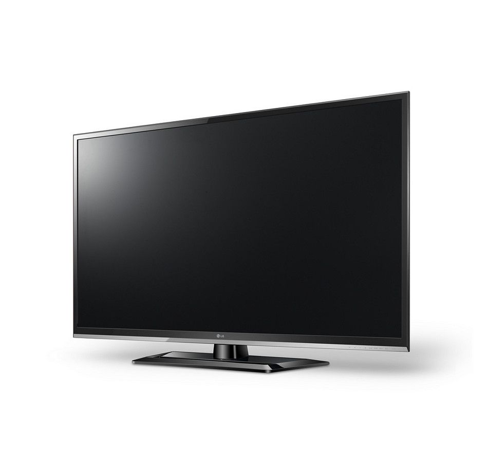"""Buy LG 47LS5700 47"""" LED HDTV with Smart TV - 1080p, LG Electronicsand LED from The Shopping Channel, Canada's home shopping network-Online Shopping for Canadians #ilovetoshop"""