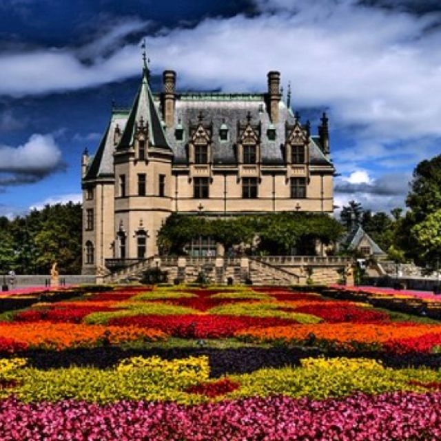 Biltmore House, NC  Someone go with me?