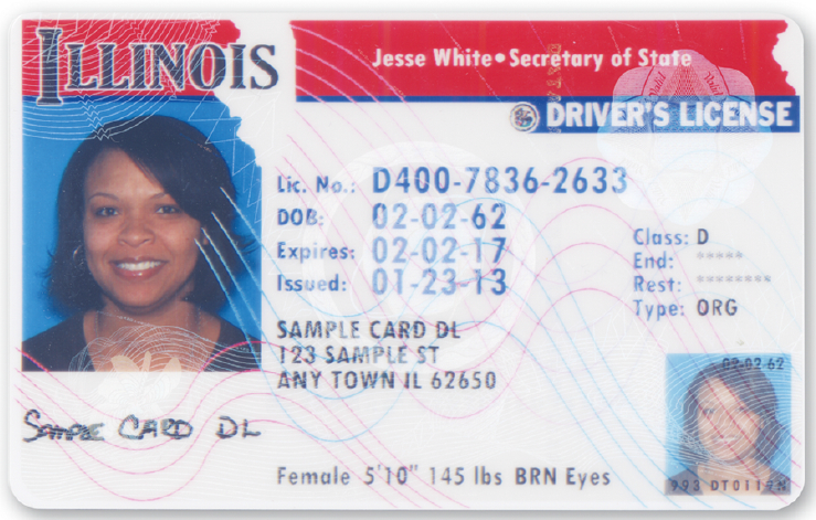 How Much Does It Cost To Get An Identification Card