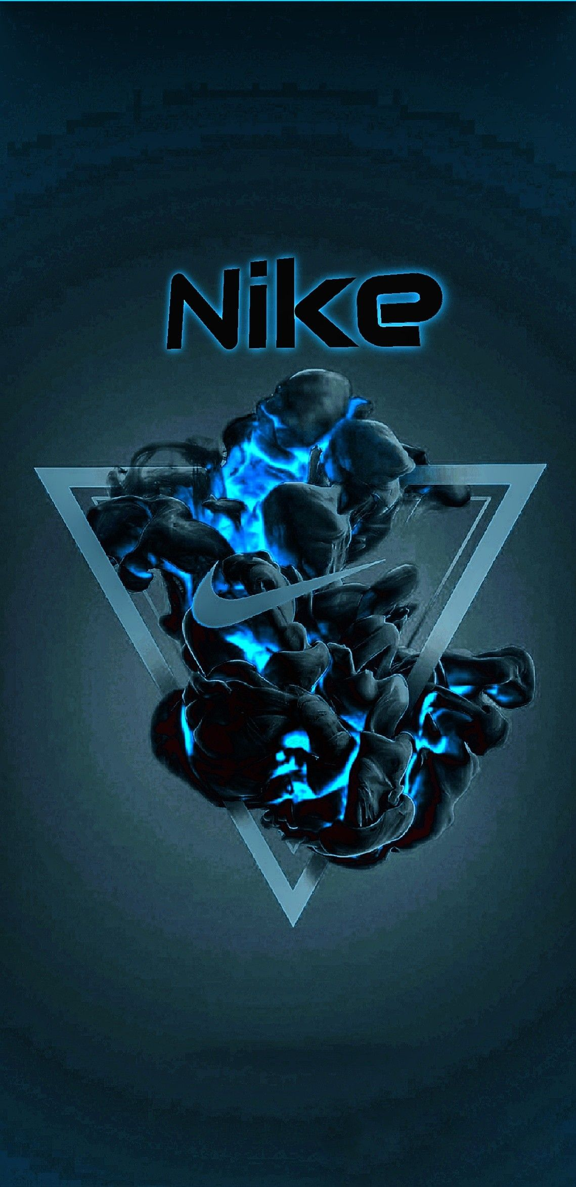 Pin By Hooter S Konceptz On Nike Wallpaper Nike Logo Wallpapers Nike Wallpaper Jordan Logo Wallpaper