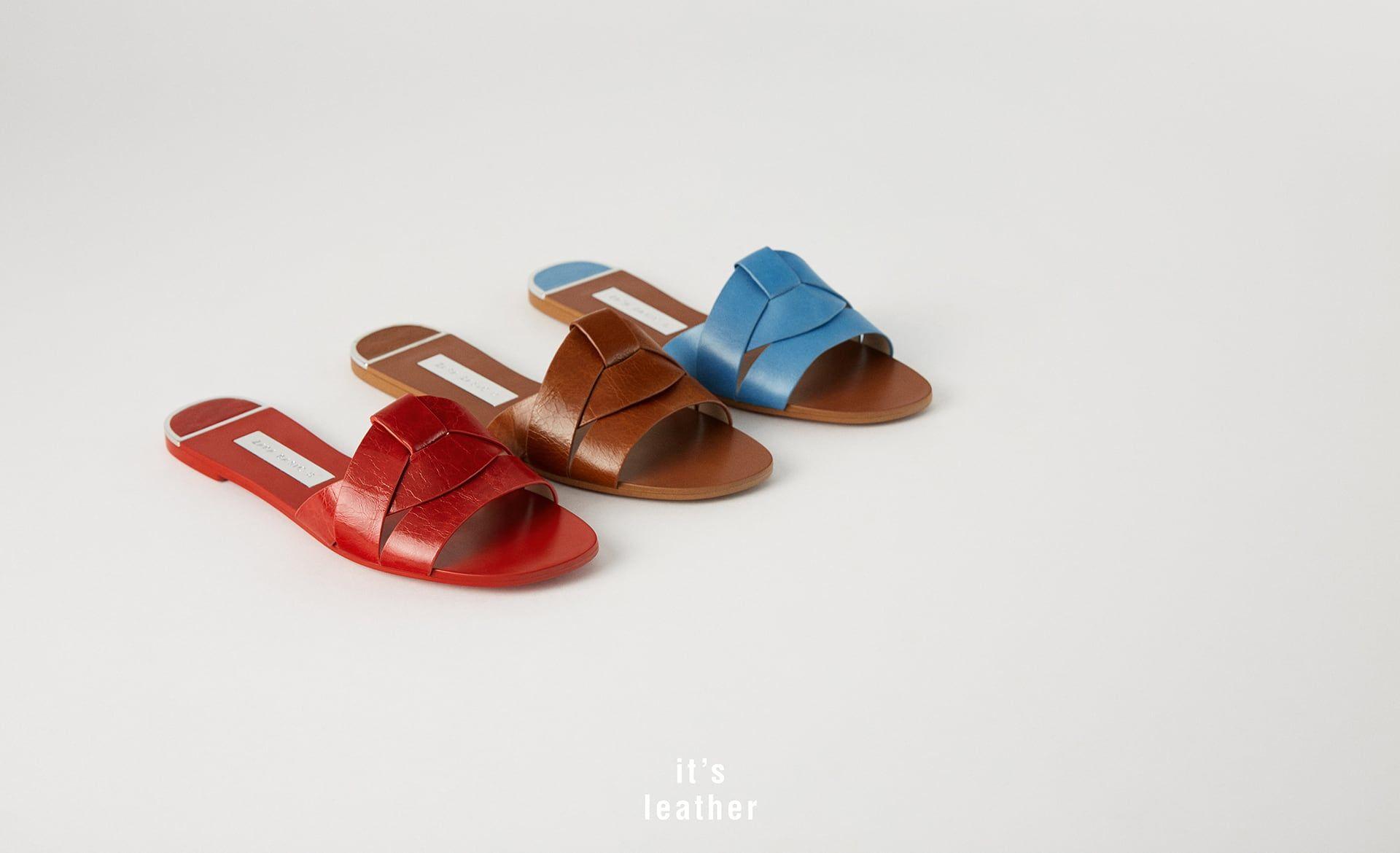 Dames schoenen | Nieuwe Collectie Online | ZARA Nederland