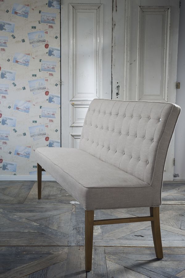 Riviera Maison Eetkamerbank.Riviera Maison Furniture Bench Salon Time Eetkamer Bank Bank