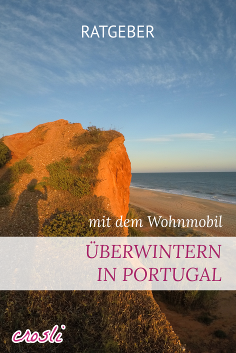 berwintern in portugal mit dem wohnmobil portugal. Black Bedroom Furniture Sets. Home Design Ideas