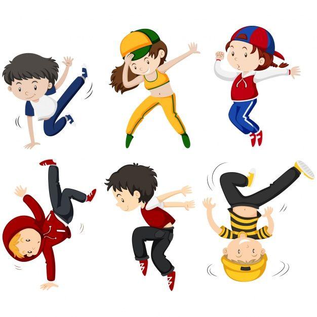 Explore Kids Dancing Boys And Girls More