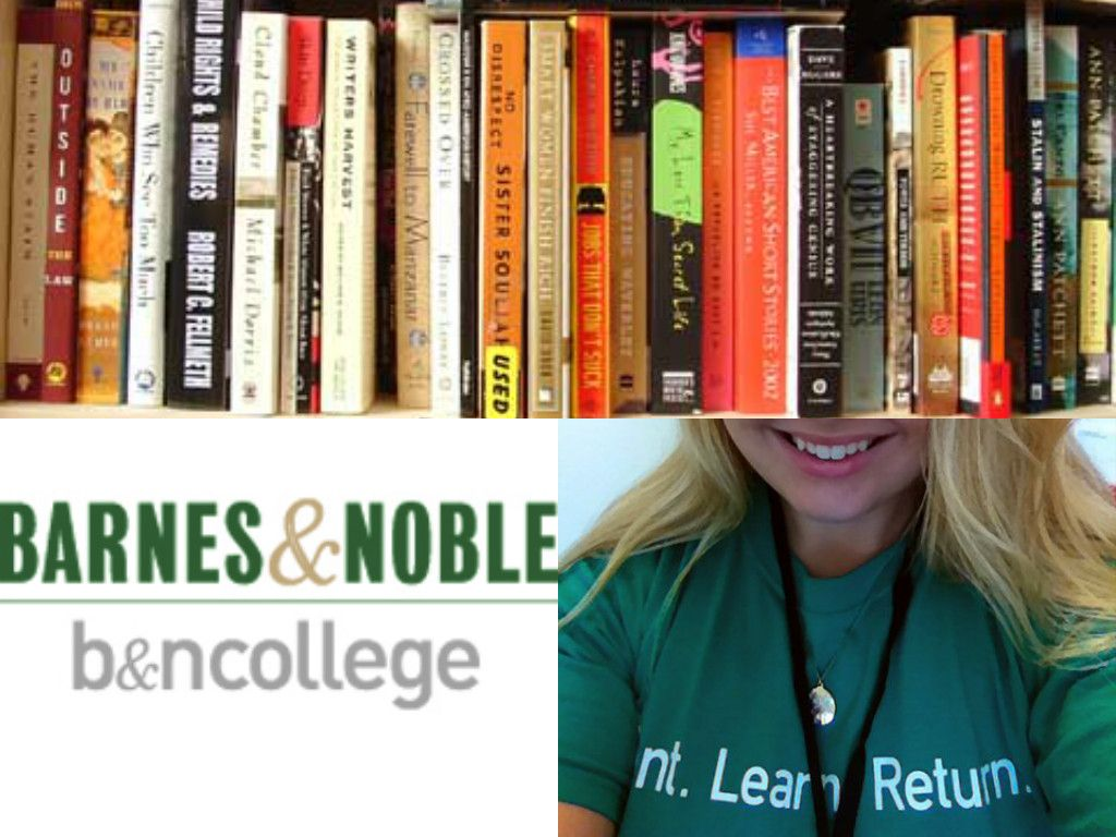 The Bookstore App: track orders, rental reminders, exclusive